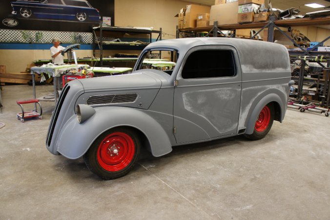 Anglia Thames Projects For Sale | Autos Post