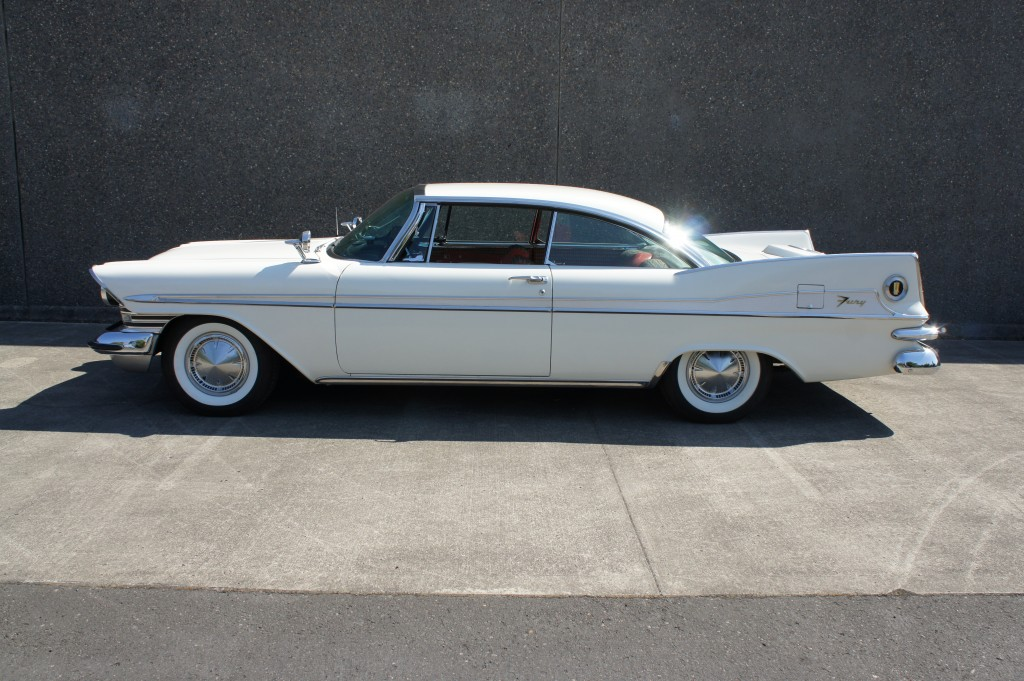 Steves auto restorations sold 1959 plymouth sport fury sony dsc sciox Gallery