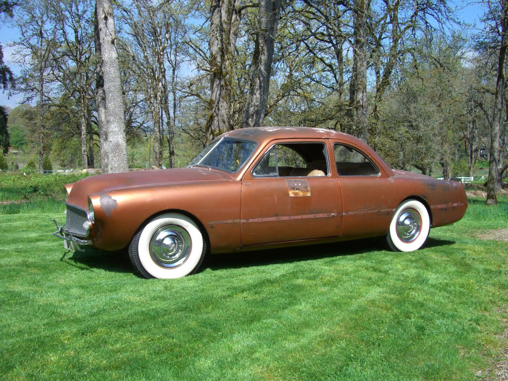 Steve's Auto Restorations | 1950 RON DUNN FORD COUPE